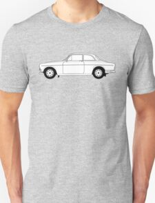 Volvo Amazon T-Shirt