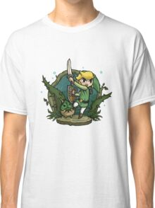 Fearless Link Classic T-Shirt