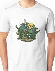 Fearless Link Unisex T-Shirt