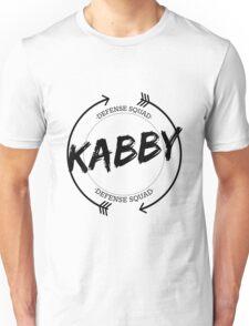KABBY DEFENSE SQUAD Unisex T-Shirt