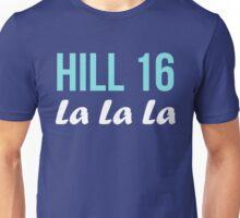 Hill 16 la la la Unisex T-Shirt