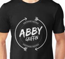 ABBY GRIFFIN DEFENSE SQUAD Unisex T-Shirt