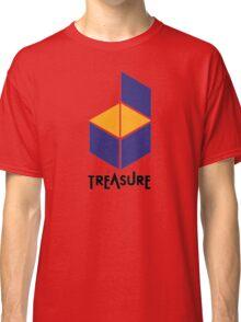 Treasure Logo Classic T-Shirt
