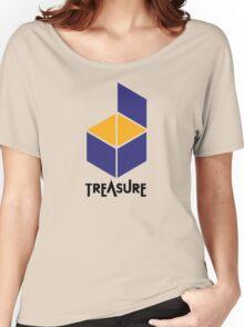 Treasure Logo Women's Relaxed Fit T-Shirt