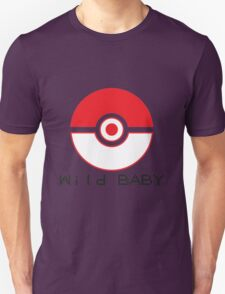 pokemon wild baby T-Shirt
