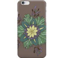 Sea Blossom iPhone Case/Skin