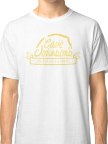cave johnson's combustible lemons Classic T-Shirt