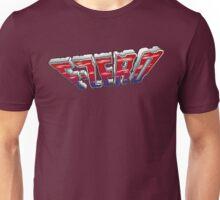 F-Zero Logo Unisex T-Shirt