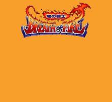 Breath of Fire Logo Unisex T-Shirt