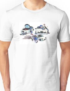 180sx sonic Unisex T-Shirt
