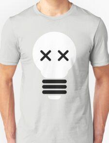 Bad Idea Unisex T-Shirt