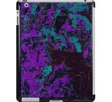 USGS TOPO Map Rhode Island RI East Greenwich 353280 1957 24000 Inverted iPad Case/Skin