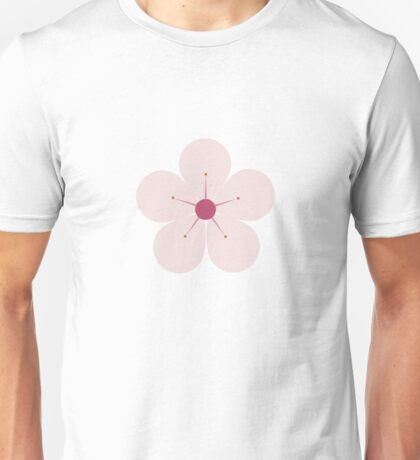 Plum Blossoms  Unisex T-Shirt