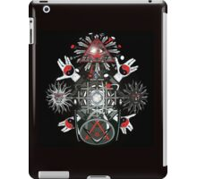 SEAL OF THE MAGE 1 iPad Case/Skin