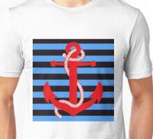 Ahoy! (multi) Unisex T-Shirt