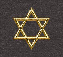 Star Israel Unisex T-Shirt