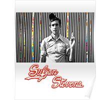 sufjan stevens Poster