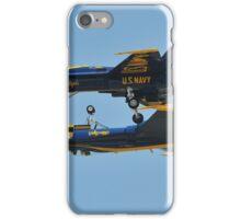 U.S.  Navy Blue Angels iPhone Case/Skin