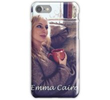 Dirty Dishes Cover Art iPhone Case/Skin