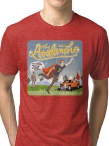 Sufjan Stevens Tri-blend T-Shirt