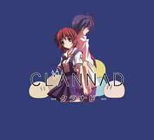 Nagisa and Tomoya - Clannad Unisex T-Shirt