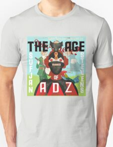 The age of Adz  Unisex T-Shirt