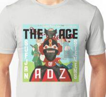 The age of Adz  Unisex T-Shirt