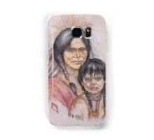 Native New Yorkers Samsung Galaxy Case/Skin