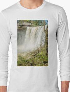 Noccalula Long Sleeve T-Shirt