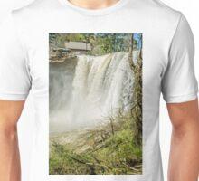 Noccalula Unisex T-Shirt