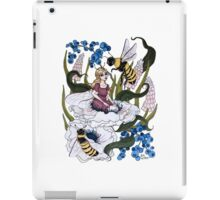 We Won't Bee Lonely iPad Case/Skin