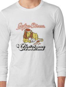 Sufjan Stevens Long Sleeve T-Shirt