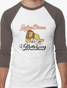 Sufjan Stevens Men's Baseball ¾ T-Shirt