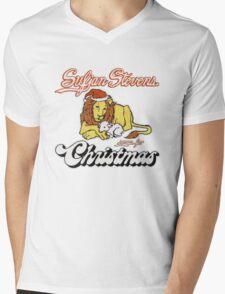 Sufjan Stevens Mens V-Neck T-Shirt