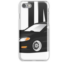 Toyota Limo / Vios 1NZ-FE iPhone Case/Skin