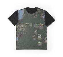 Red Alert  Graphic T-Shirt
