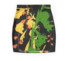 Wildflowers Mini Skirt