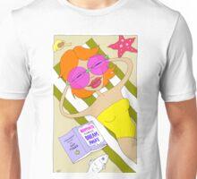 pisces woman Unisex T-Shirt