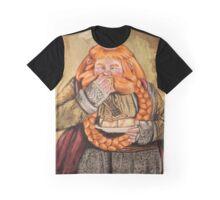 Bombur- Bigger image Graphic T-Shirt