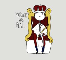 Moriarty Was Real King T-Shirt