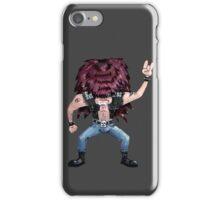 Metal Dude iPhone Case/Skin