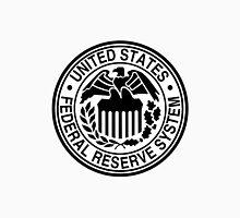 Federal Reserve System Logo Unisex T-Shirt