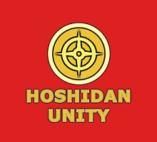 HOSHIDAN UNITY | Fire Emblem Unisex T-Shirt