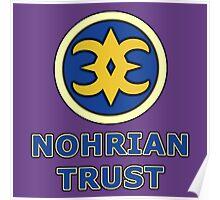 NOHRIAN TRUST | Fire Emblem Poster