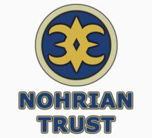 NOHRIAN TRUST | Fire Emblem Kids Tee