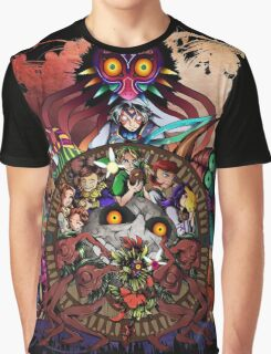 You've met with a terrible fate! Graphic T-Shirt