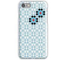 Math Tessellation Pattern iPhone Case/Skin