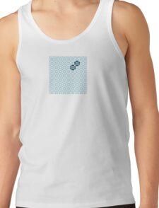 Math Tessellation Pattern T-Shirt