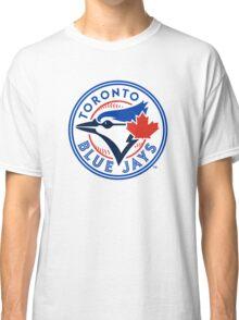 Toronto Blue Jays logo Classic T-Shirt