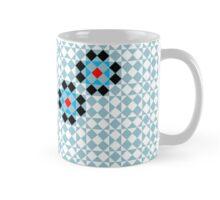 Math Tessellation Pattern Mug